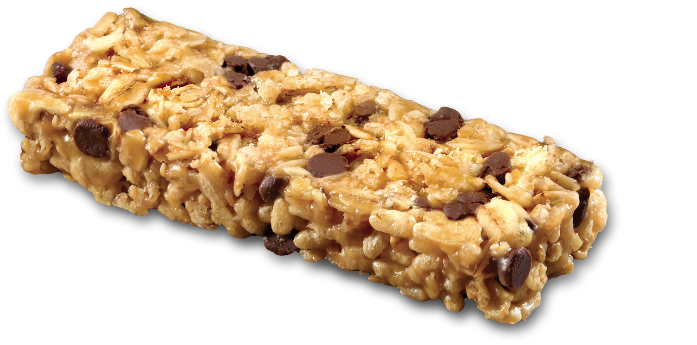 Chewy Granola Bars - Chocolate Chip | Fieldstone Bakery