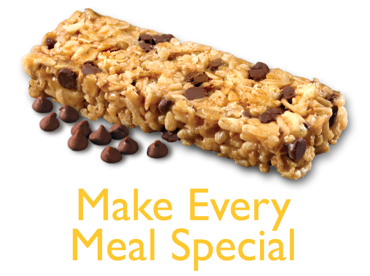 make every meal special