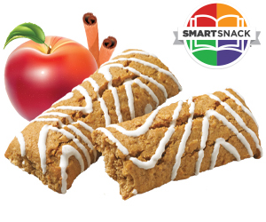 Totally Multigrain® Apple Cinnamon Bars