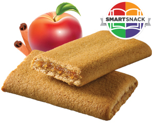 FastStart® Apple Cinnamon Breakfast Bars